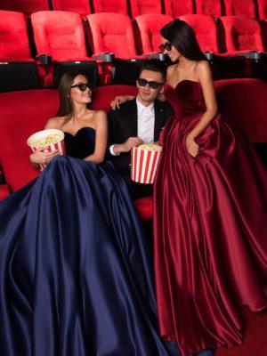 Cinema night collection 18128-1