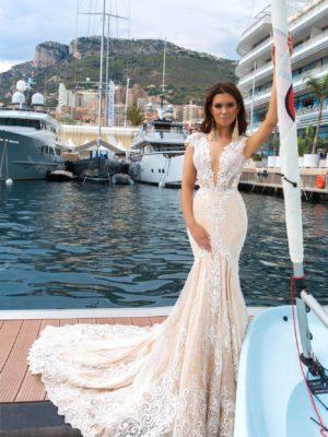 Monaco Campaign Marchesa (4 )