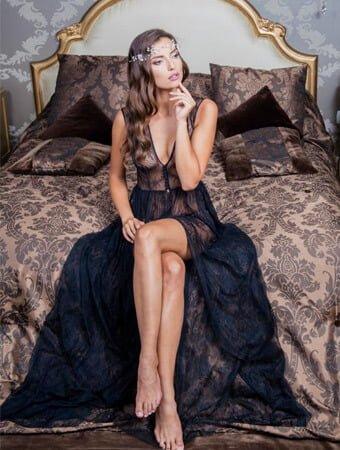 Boudoir Dresses
