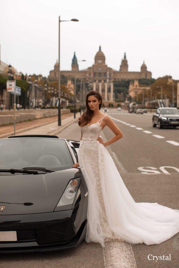 Giovanna-luxury Crystal 1