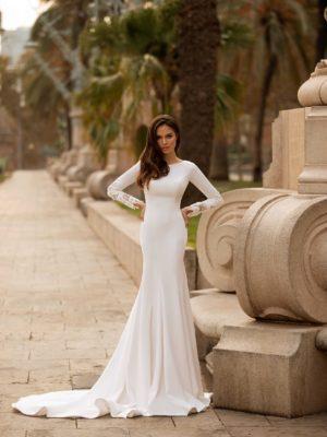 Giovanna-luxury Rose 1