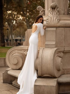 Giovanna-luxury Rose 2