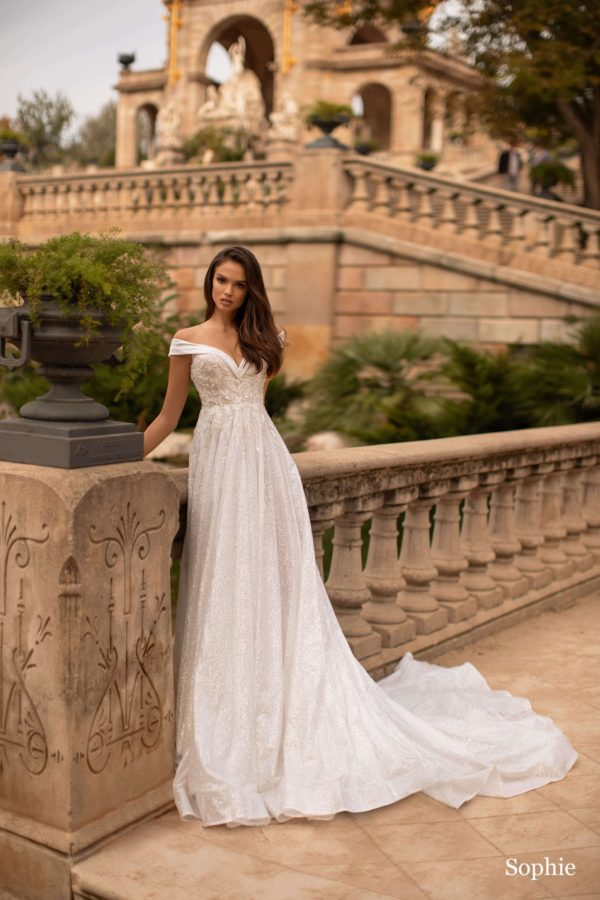 Giovanna-luxury Sophie 1