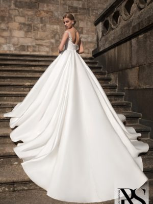 Ricca Sposa 19-008 a