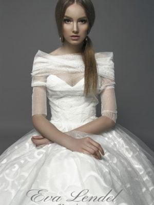 Eva Lendel Keysi 1