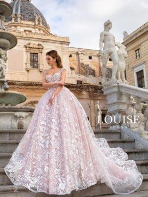 Louis Sposa Esmeralda