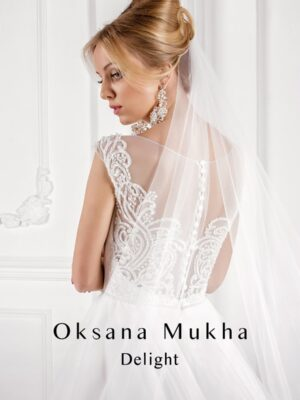 Oksana Mukha Delight 2
