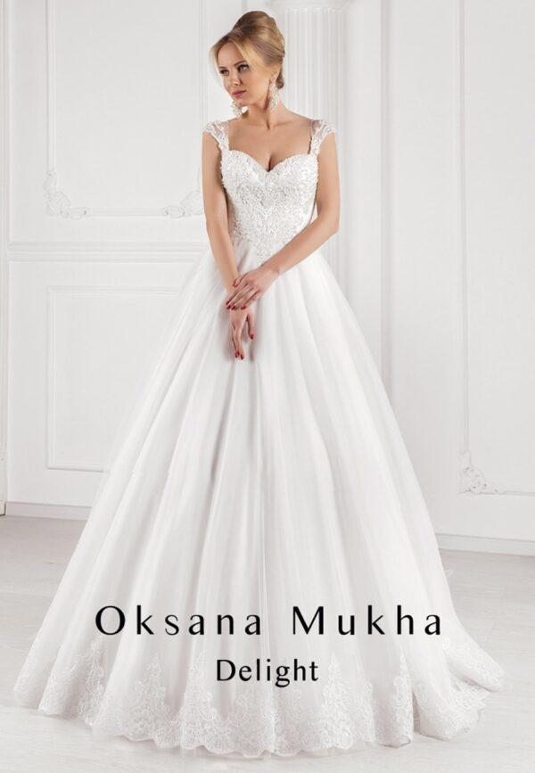 Oksana Mukha Delight