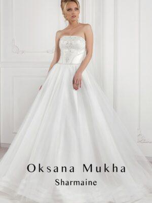 Oksana Mukha Sharmaine 1