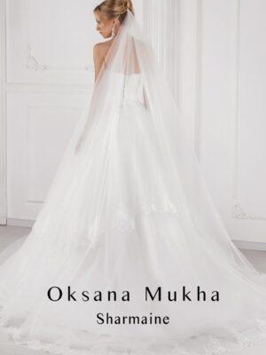 Oksana Mukha Sharmaine 2