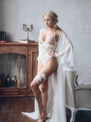 Bridal Paskaly