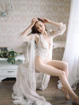 Bridal Ronel 2