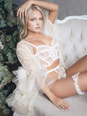 Bridal Sally 1