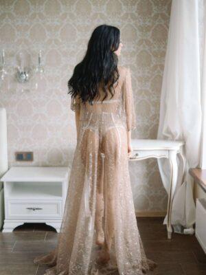 Bridal Shanis 2